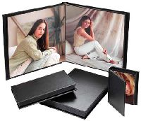 TAP Superior Self-Mount Profesional Wedding Photo Albums
