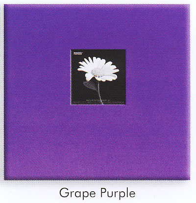 Buy From 1186 To 1696 Pioneer E Z Load 12x12 8x8 Grape Purple