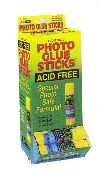 Pioneer 8 gram Acid Free Glue Stick for Scrapbooking from meritalbums.com