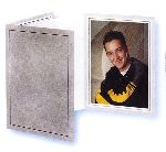 TAP Photo Folder PF-20 Professional Budget Photo Mount Folder