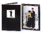 TAP-Tango-Dance-4x6-Homecoming-Cardboard-Picture-Frame