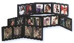 TAP Elm Folder 4x5-4 4x5-6 4x6-4 and 4x6-6 Cardboard Photo Mounts