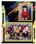 TAP-Easel-Crayon-Memory-Mate-for-3.5x5-&-7x5-Elementary-School-Pictures