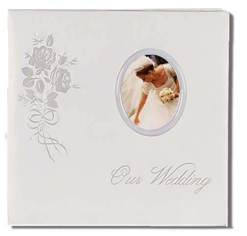 8x10 Wedding Albums: Buy Wholesale For $40.28 UNI-2200 OW Topflight Simulated