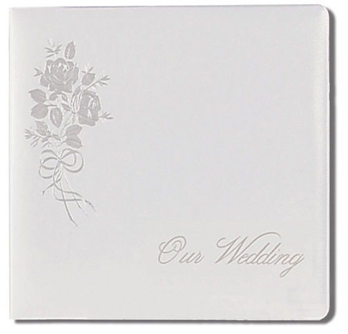 8x10 Wedding Albums: Buy Wholesale For $31.68 Topflight UNI-2003 OW Simulated