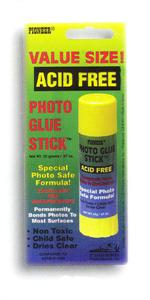Pioneer Acid-Free Glue Stick