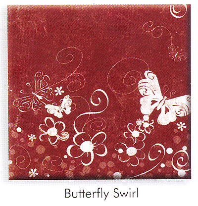 Buy For 8 46 Pioneer Ev 246 En Vogue Butterfly Swirl Memo