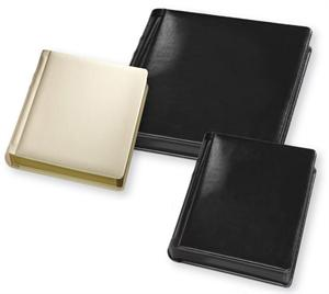 buy wholesale tap library bound slip in simulated leather 12