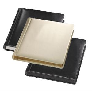 wedding albums tap elite 5x5 simulated leather slip in
