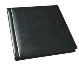 buy wholesale tap mira 8x10 simulated black leather professional