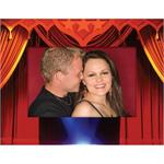 Theatre Paper Frame Easel 5x7 or 7x5 Event Photo Folder