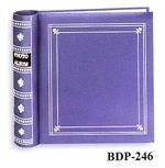 Pioneer-Photo-Albums-BDP-246-Bi-Directional-Memo-Picture-Book
