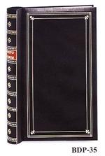 Pioneer-Photo-Albums-BDP-35-Bi-Directional-Memo-Book-for-300-4x6-Pictures