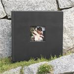 Professional Wedding Photo Album with Window Ambiance by Renaissance