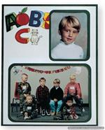 TAP-ABC-Memory-Mate-Elementary-School-3-1/2x5-and-7x5-Cardboard-Photo-Mount