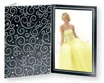 TAP-Folders-Filigree-8x10-Dance-Photo-Mount-Cardboard-Picture-Frames