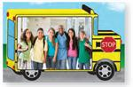 TAP-Big-School-Bus-Cardboard-Photo-Mount-7