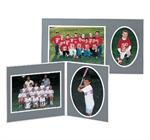 TAP Folders Cardboard Memory Mates for 7x5 and 3-1/2x5 Photos