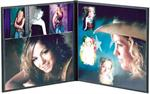 TAP Folios Superior Mount 8x8 Senior Graduation or Family Portrait Photos