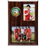 Sports Wooden Remembrance 3-1/2