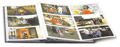 Pioneer Pocket Photo Album Refillspioneer Jpf Refill Pagepioneer