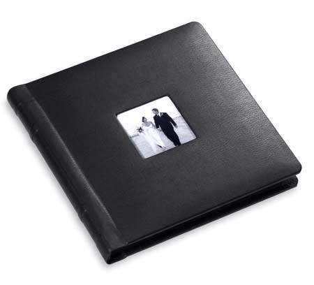 Renaissance Ventura 10x10 Photo Album
