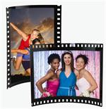 Single Filmstrip 5x7 or 6x4 Acrylic Photo Frame