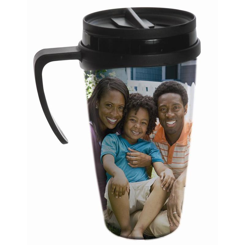Travel Mug Custom Bulk