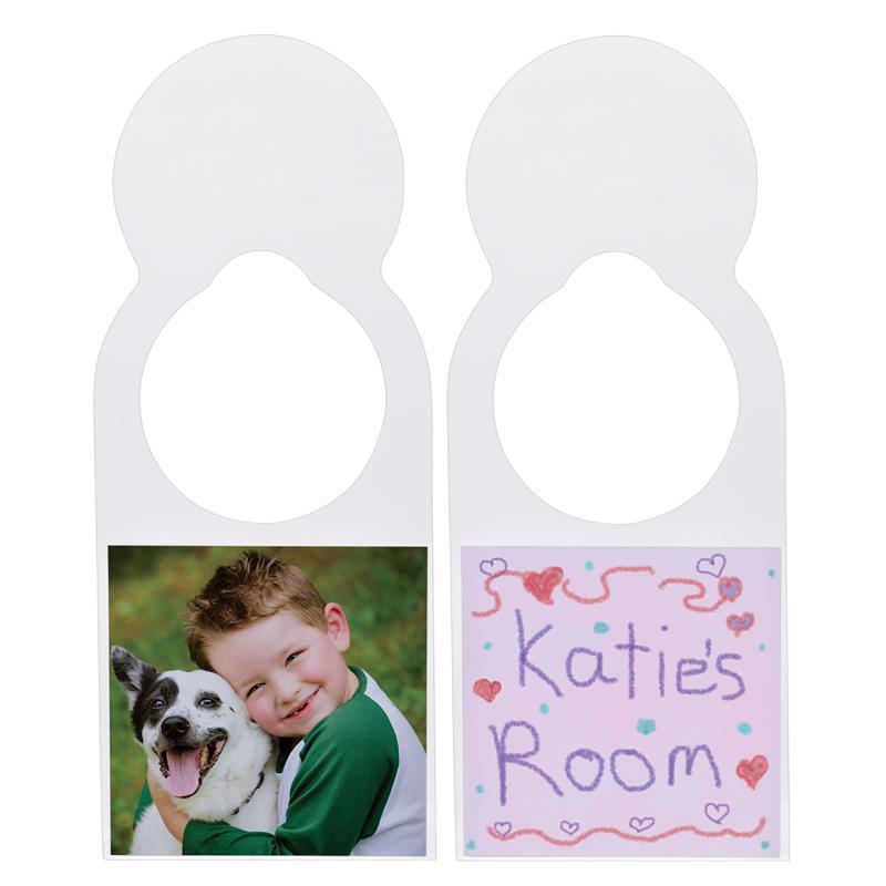Design Your Own Door Hangers: Create Your Own Custom Photo Door Hanger Wholesale Bulk