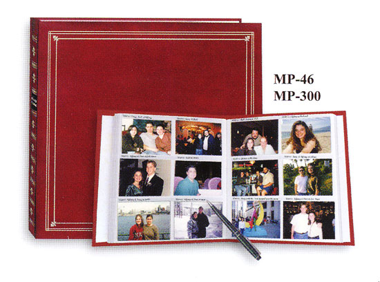Pioneer Photo Albumspioneer Memory Bookspioneer Mp 300 Acid Free