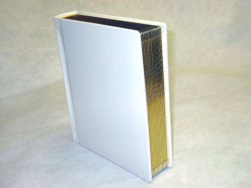 Wedding Photo Albums That Hold 8x10 Pictures Ivory Cover With Gold