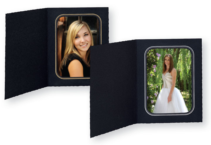 Tap Folder Crestview Professional Cardboard Picture Frames For 4x5
