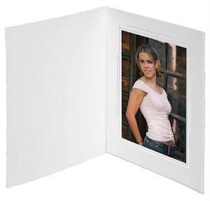 Tap White Capitol Photo Folders For 4x6 6x4 5x7 7x5 6x8 8x10