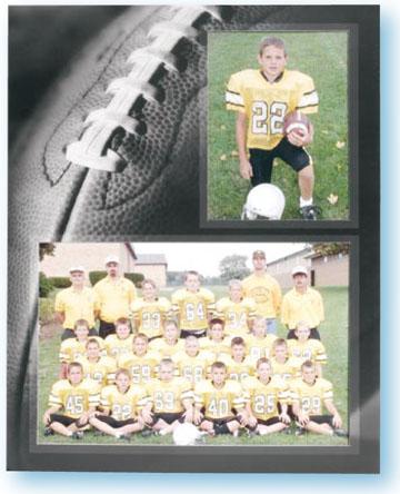 Tap Easelstap Football Sm 1004tap Memory Matestap Photo Mounts