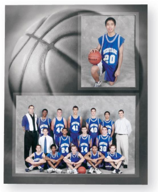 Tap Easelstap Basketball Sm 1005tap Memory Matestap Photo Mounts
