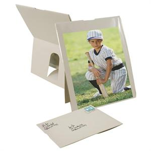 Stand and Deliver Photo Mailer TRI-242