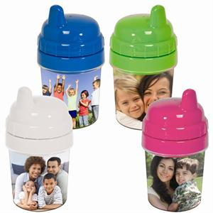 5oz Baby Sippy Cup with 7-1/4