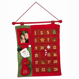 Countdown to Christmas Children's Calender #3096