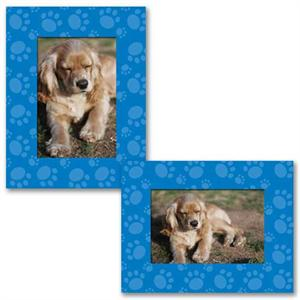 Paper Frames Pet 4x6 or 6x4 Photo Easel Back