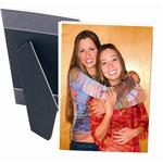 537 Cardboard Picture Frame 8x10 Photo Easel