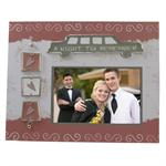 A Night to Remember Prom or Homecoming Dance Scrapbook 6x4 Photo Frame - S7201