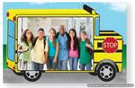 TAP-Easels-School-Bus-Memory-Mate-for-7x5-Digital-Prints