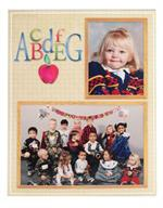 TAP-Easels-ABC-Apple-Elementary-School-Memory-Mate-Cardboard-Picture-Frames