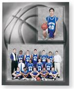 TAP-Basketball-Memory-Mate-Easels-SM-1005-Sports-Cardboard-Picture-Frame
